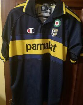 Parma 99-00