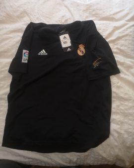 Real Madrid 2001-02 BNWT
