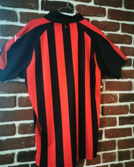 Maillot officiel Milan AC 2018 /2019, taille L, état neuf