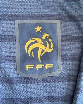 Maillot équipe de France stock pro 2012