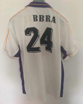 fc toulouse 2000 shirt Puma /Marc Libbra