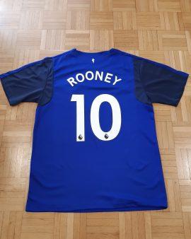 EVERTON 2017/2018 ROONEY XL