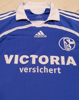 2006- 2007 Schalke 04 Shirt Size M perfect condition