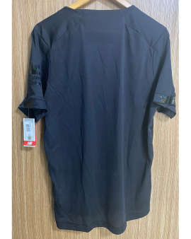 Liverpool 2019/2020 Blackout Shirt