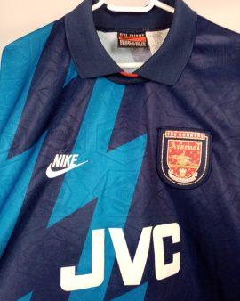 Maillot Fc Arsenal Nike Premier Away 1996