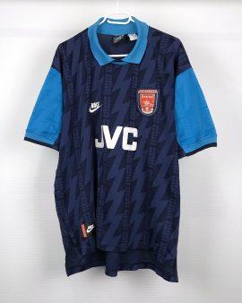 Maillot Fc Arsenal Nike Premier Away 1995