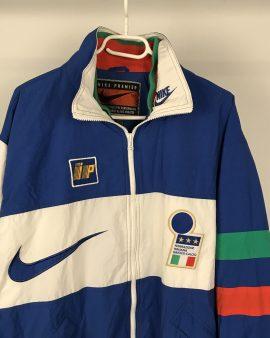 Jacket Italy Nike Premier Football Third 1997