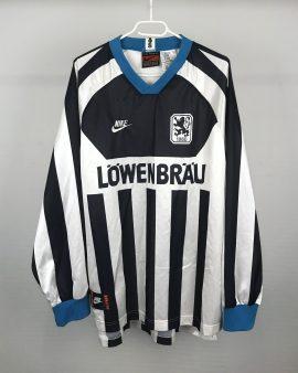Maillot Munich 1860 Nike Premier Third 1995 96