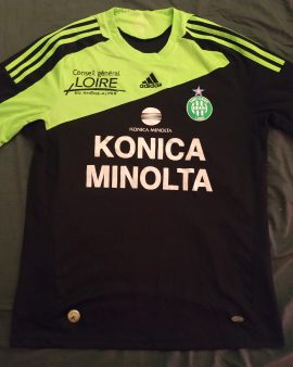 Maillot AS SAint-Etienne Away 2008/2009