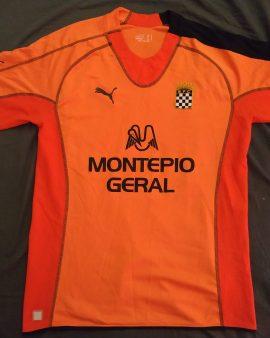 Maillot Boavista Porto Away 2005/2006