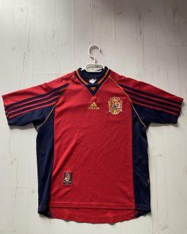 Maillot Espagne 1998/1999 taille enfant