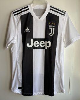 Maillot de la Juventus