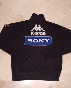 Rare 1995 – 1996 Juventus Shirt