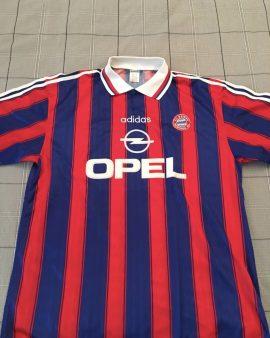 FC Bayern 95/96