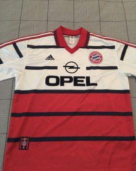 FC Bayern 99/00