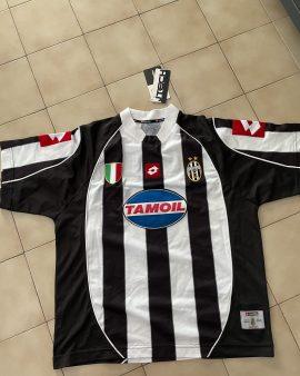 Maillot de la Juventus édition centenaire 2005 taille L