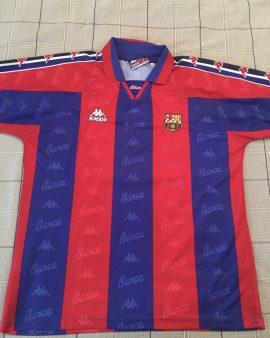 FC Barcelona – Ivan de la Peña