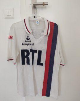 PSG 1985/86 – RMO