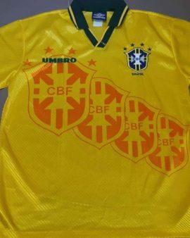 Brazil 1994-1997 taille L