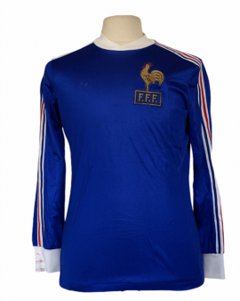 """France 1978 HOME Taille """"L"""""""