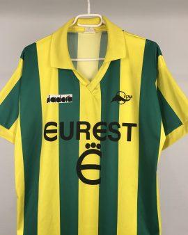 maillot Fc Nantes Diadora Home 1995