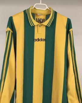 maillot Fc Nantes Adidas training Home 1998