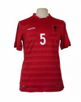 Albanie – Cana – Albania