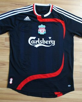 FC Liverpool 2007-2008 Away Cup