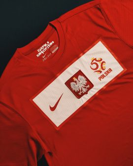 Poland 2012 Away