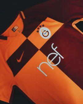 Galatasaray 18/19 Home