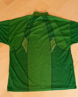1994-95 Ireland home shirt size xl
