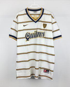 Maillot AC Boca Juniors Away 1998
