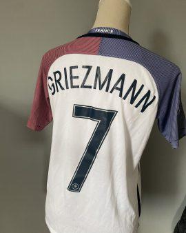 Maillot France 2016 Euro 2016 Griezmann