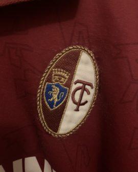 Maillot vintage Torino saison 1994/1995