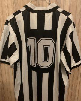 Maillots Vintage Juventus Turin saison 1995/1996