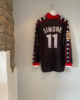 Monaco – Marco Simone Matchworn