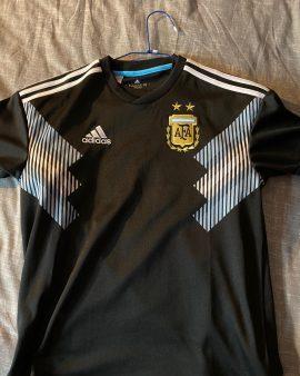 Argentine 2018 extérieur Di Marià