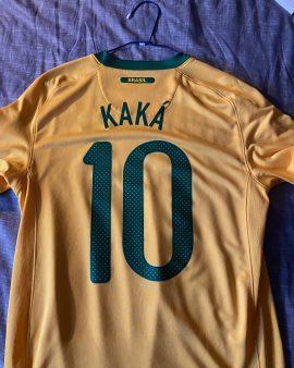 Brésil Kakà
