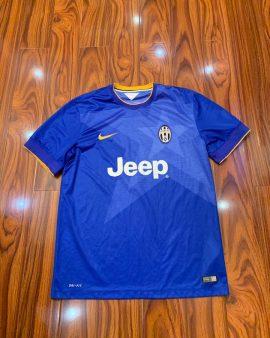 Juventus away football shirt 2014-2015 jersey soccer