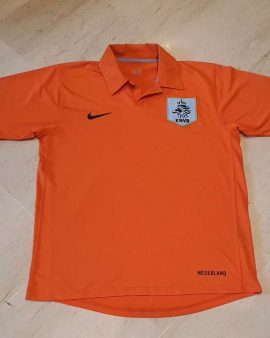 2006-2008 Netherlands Home Shirt Size M Excellent condition