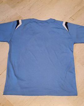 2004-2006 Manchester city Home Shirt Size L