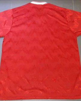 88-90 Malta shirt by umbro