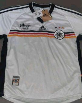 Germany 1998-2000 home shirt L