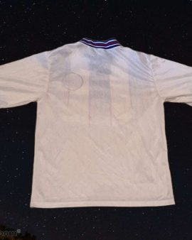 1996-98 Karlsruher Home Shirt Size S excellent condition