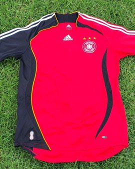 2005-07 Germany Shirt Size L Excellent condition