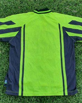 1996-97 Borussia Dortmund BVB Shirt Size XL