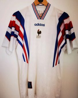 France 1996