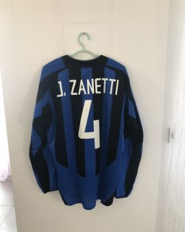 Maillot Inter de Milan