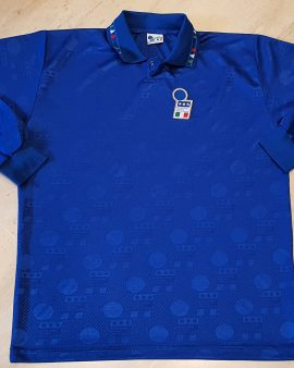 1994 Italy Player Issue Long Sleeves excellent condition size XXL