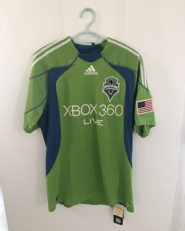 Maillot Seattle MLS